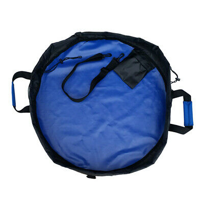 UK Portable Beach Wetsuit Changing Mat For Surfers Diving Waterproof Dry Bag