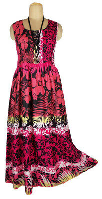 NEW  Cellbes BLACK MULTI Floral Fit /& Flare Dress sizes 22 24 26 28 30