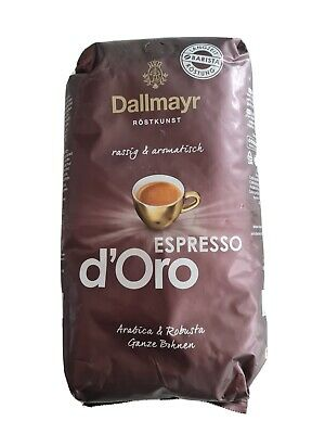 Dallmayr Prodomo Coffee Beans 500g Or 2x500g New Fast Free Uk Delivery 17 50 Picclick Uk