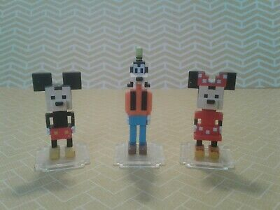 Details about  /Disney Crossy Road Figures Your Choice