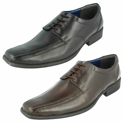 BRUNO DONNARI Pour Homme Smart Lacets Chaussures NN 905