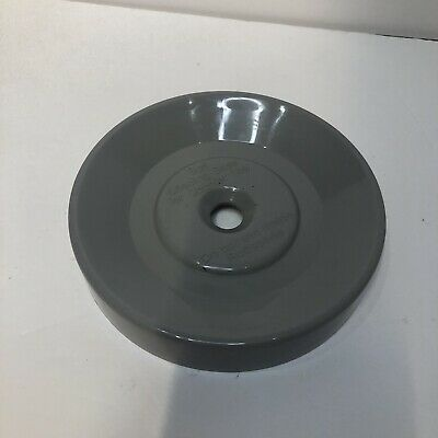 Ronco Showtime BBQ Rotisserie Spit Loading Base 3000 4000 5000 Replacement Part