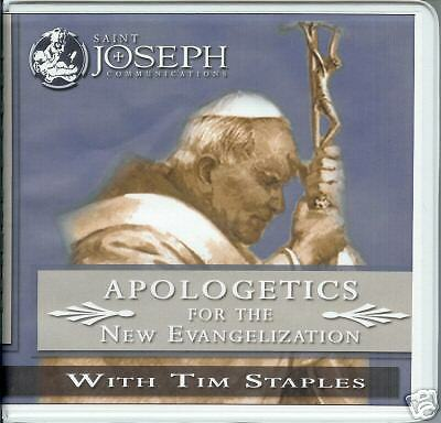 Apologetics for the New Evangelization - Tim Staples