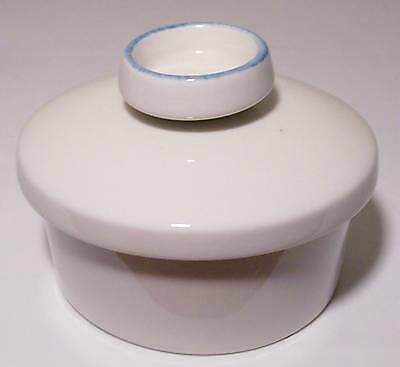 FRANCISCAN POTTERY FAMILY CHINA MEDALLION COFFEEPOT LID