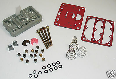 Barry Grant Phase 2 Performance Pack-Holley 3310 Carbs