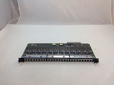 Fore Systems ESM-24 Ethernet Module 24-Port, Used