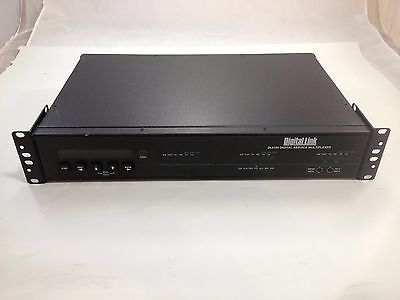Digital Link DL3100-HSDB Multiplexer, Used