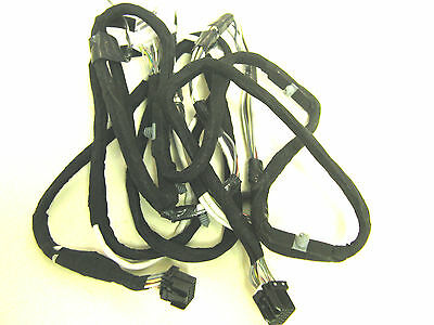 Chrysler Cables for DVD (P05094032A-) to Video Monitor (RF Controlled*)