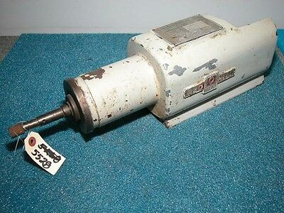 Heald Red Head Grinding Spindle SN. 84935 (Inv.5528)