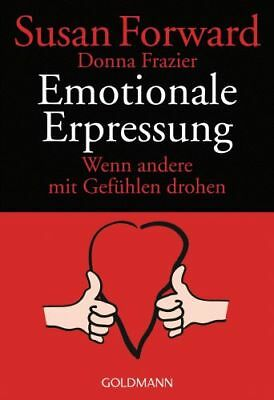 SUSAN FORWARD Emotionale Erpressung *NEU & KEIN PORTO*