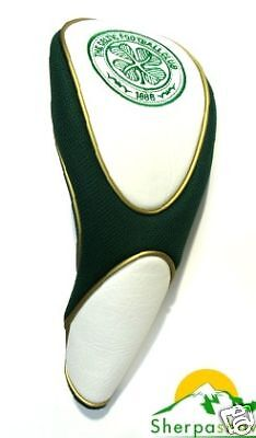 Celtic Extreme Golf Fairway Headcover Wood Head Covers