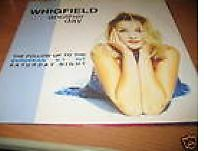 "12"" Mix Ita Whigfield Another Day 4 Tracce"