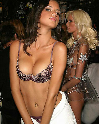 ADRIANA LIMA 8X10 PHOTO PICTURE PIC SEXY HOT CANDID 46
