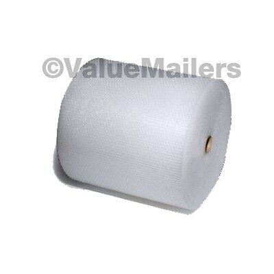 "Small Bubble Roll 3/16"" x 350' x 24"" Perforated 3/16 Bubbles 700 Square Ft Wrap"