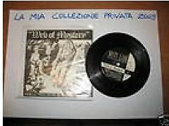 "7"" Ita Web Of Mystery The Others The Fiends 4 Tracce Gr"