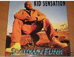 "12"" Mix Kid Sensation Seatown Funk"