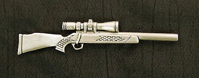 Empire Pewter Henry Rifle Pin