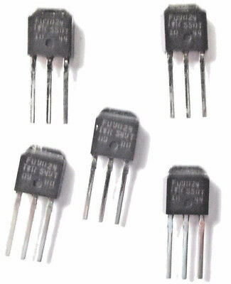 IRFU9024 Marked FU9024  P-Channel HEXFET Power MOSFET 60V - 0.28Ω TO251 x5pieces