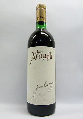 Jim Barry The Armagh Shiraz 2002 Red Wine
