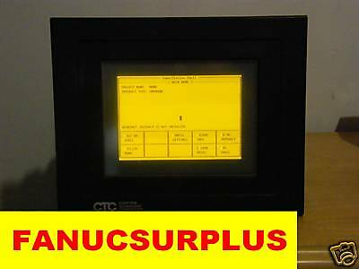 Ctc Touch Screen P31-110Dr Touch Screen