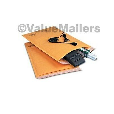 25 ~ #4 ~ 9.5x14.5 Bubble Envelope Mailers -BEST PRICE!