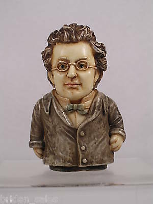 Harmony Kingdom Ball Pot Bellys / Belly 'Franz Schubert' #PBHSC  RET. New In Box