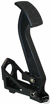 New Forward Floor Mount Clutch Pedal Or Brake Pedal