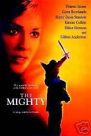 THE MIGHTY - 27x40 Original Movie Poster One Sheet 1997