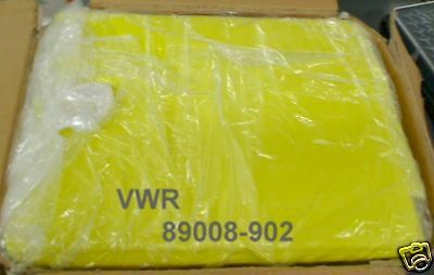 VWR 89008-902 ChemTech Critical Covers NEW