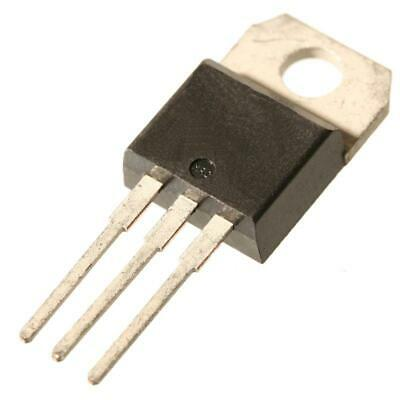 10x Spannungsregler 78S05  + 5V 2A L78S05CV von STMicroelectronics TO220