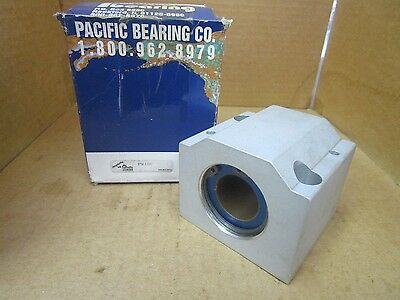 New Pacific Bearing Linear Pillow Block PM30C