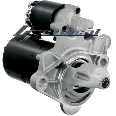 100% NEW STARTER FOR MINI COOPER,COOPER S SUPERCHARGED 1.6L HD*ONE YEAR WARRANTY