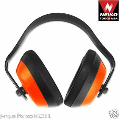 Hearing Protective Ear Muffs   New