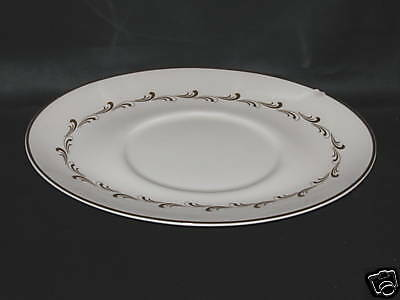 ROYAL DOULTON - RONDO - H4935 - GRAVY UNDERPLATE ONLY - 38E