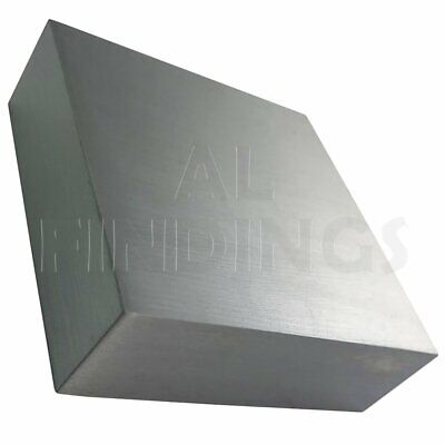 SOLID STEEL HARDENED DOMING DAPPING SHAPING BENCH BLOCK 75 X 75X 20mm