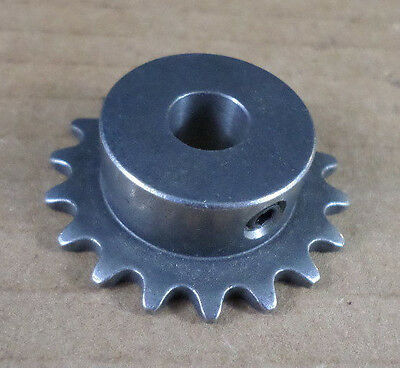 Boston Gear 25B18A Steel Sprocket