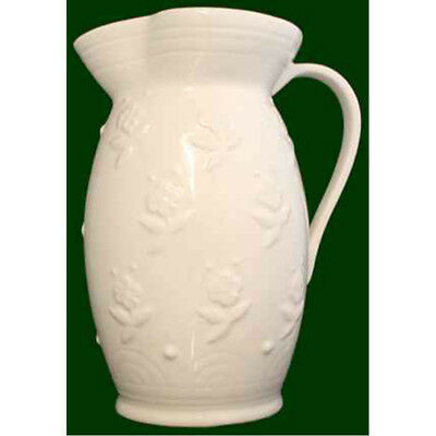 Royal Creamware Large Condor Jug