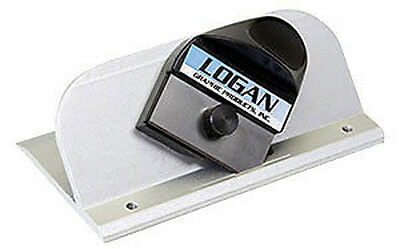 LOGAN 2000 Push Style Handheld Mat / Mount Cutter