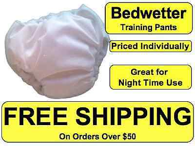 Motherease Bedwetter Training Pants - NEW - Mother Ease