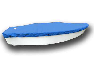 AMF Minifish Sailboat Blue Polyester Boat Deck Cover