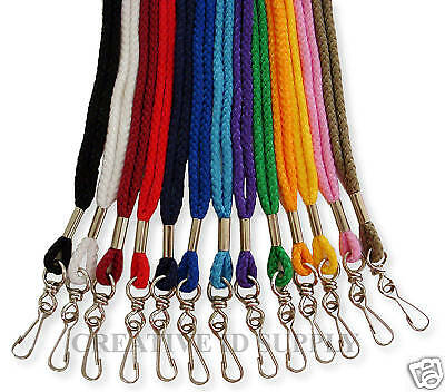 "36"" Id Neck Lanyard Strap Badge Holder New = On Sale!"