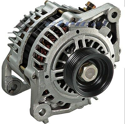 100% NEW ALTERNATOR FOR NISSAN SENTRA 1.8 2000,01,02,03,04,05,06*ONE YR WARRANTY