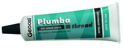 DOW CORNING PLUMBA THREAD SEALER better than PTFE