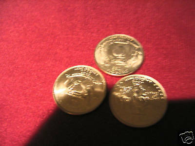 Complete State Quarter Set P&D Mint/with State Map Inc!