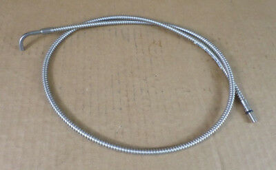 """Banner IA13S Opposed Mode Glass 36"""" Fiber Optic Cable"""
