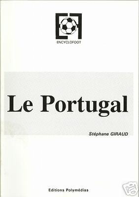 Le Portugal - Encyclofoot 1992