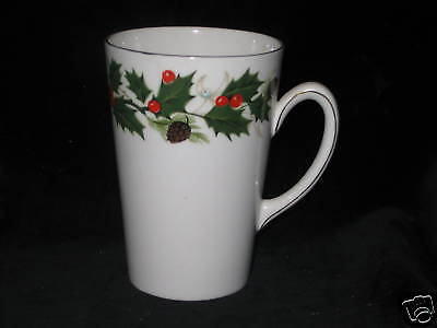 ROYAL TUSCAN - NOEL - MUG