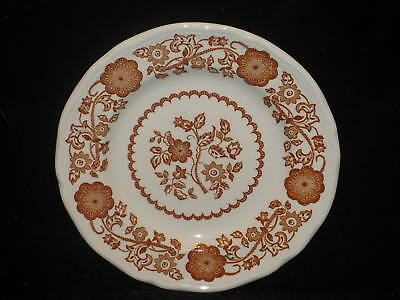 J & G MEAKIN - WOBURN - BREAD AND BUTTER PLATE