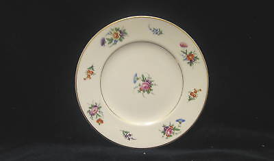 SYRACUSE CHINA - SELMA 1949 - 1967 - DESSERT PLATE