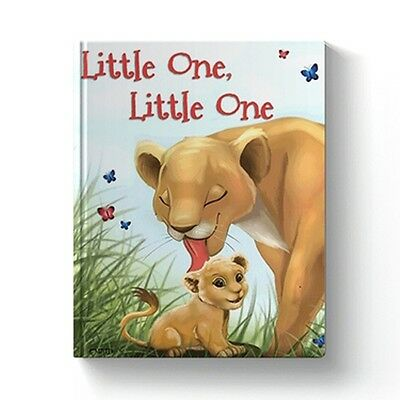 Little One Little One Personalized Children Book